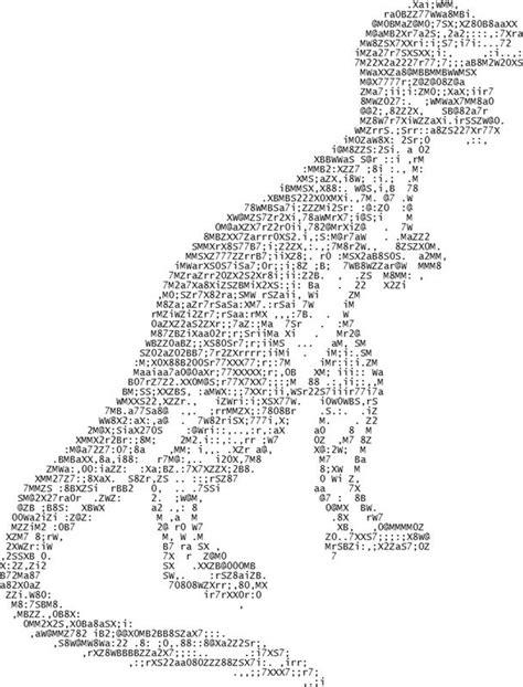 ASCII Art Dinosaurs ascii code