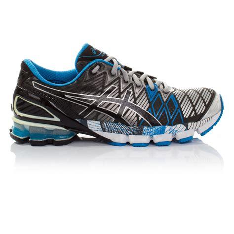 ASICS GEL Kinsei 5 Men s Running Shoes Black