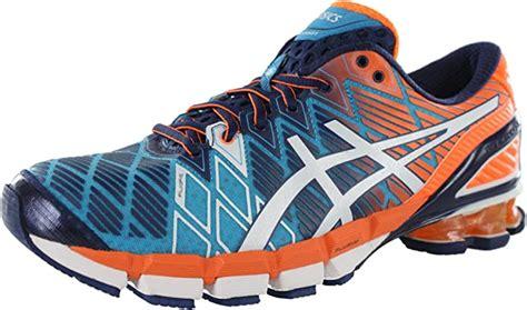 ASICS Men s GEL Kinsei 5 Running Shoe amazon