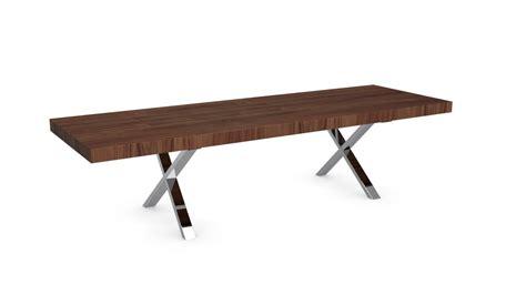 AXEL rectangular extending table Calligaris CS 4060 R