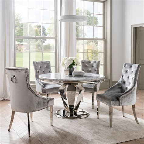Abigail Dining Table Affordable Modern Furniture
