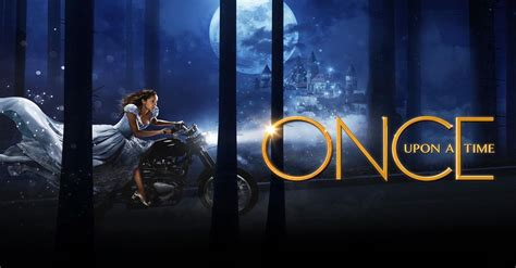 About Once Upon A Time TV Show Series ABC