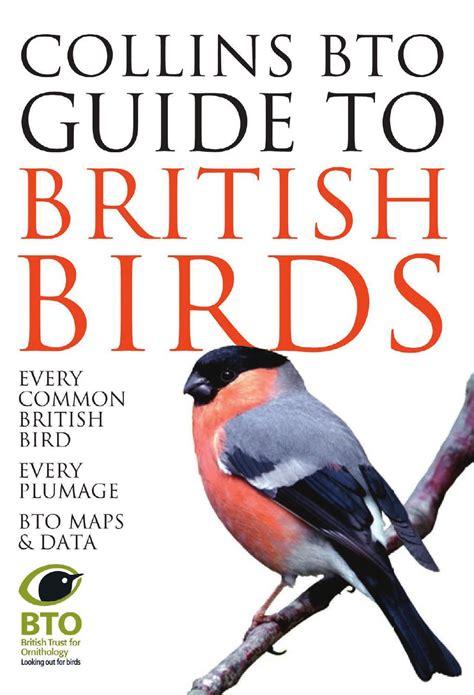 About birds BTO British Trust for Ornithology