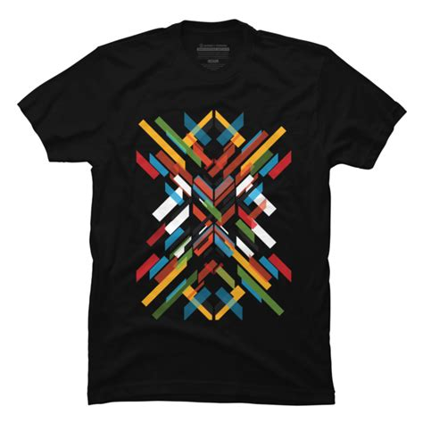 Abstract T Shirts Tanks And Hoodies Design By Humans