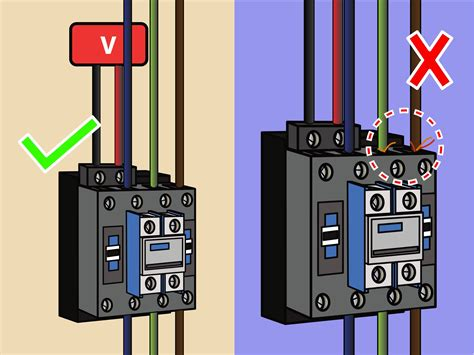 power contactor wiring diagram images. speeds 1 direction power, Wiring diagram