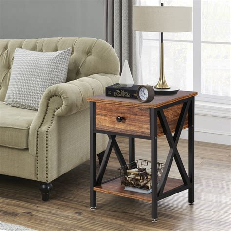 Accent Tables Coffee Tables Nightstands and More You ll