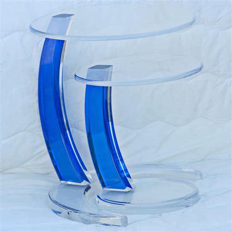 Acrylic Table eBay