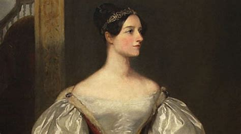 Ada Lovelace Biography Facts and Pictures