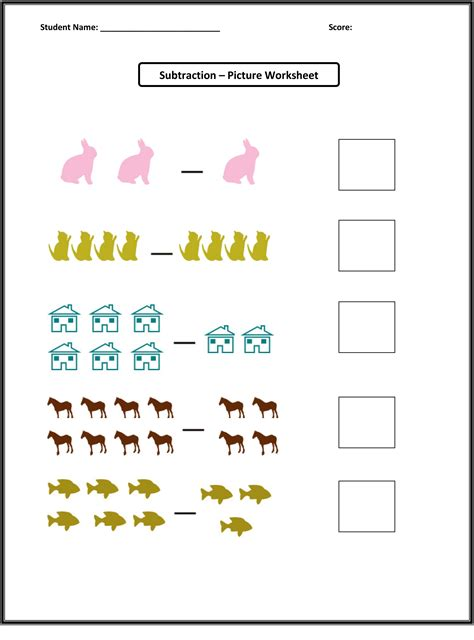Addition Worksheets Free Math Printables for Kids