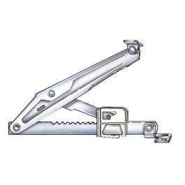 Adjustable Drafting Table Hardware Rockler Woodworking