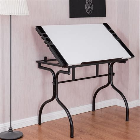 Adjustable Drawing Board Table Top Drafting Boards
