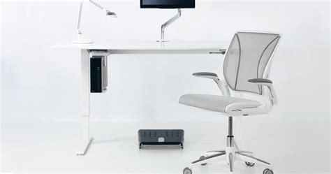 Adjustable Height Desks The Human Solution