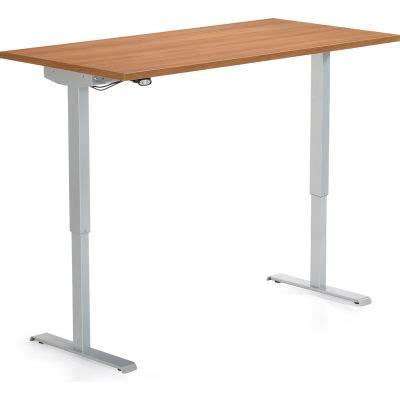 Adjustable Standing Tables GlobalIndustrial
