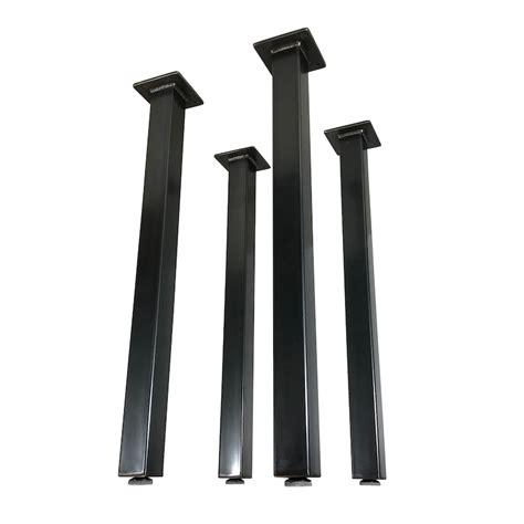 Adjustable Table Legs Adjustable Post Legs