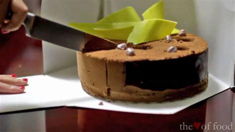 Adriano Zumbo Masterchef Chocolate Mousse Cake Recipe