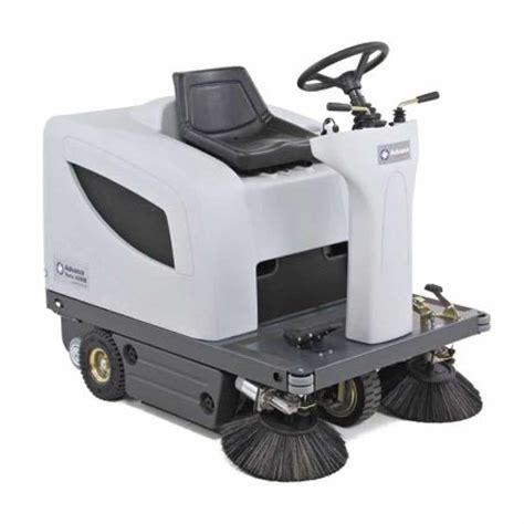 Advance Terra 4300B Floor Sweeper Nilfisk Advance
