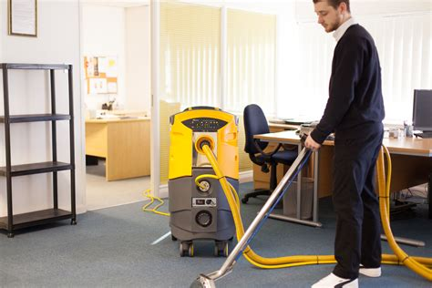 Advanced Specialized Equipment Commercial Cleaning Equipment