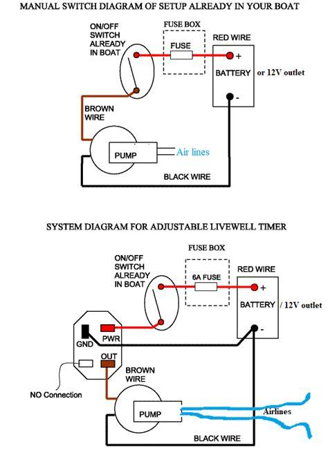 Aerator Timer Wiring Diagram