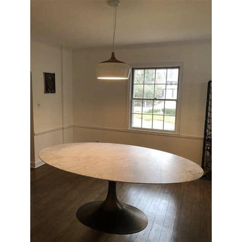 Aero Oval Dining Table RH Homepage
