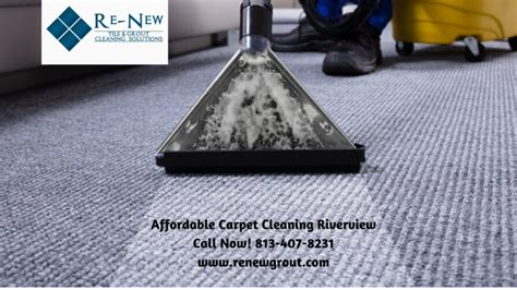 Affordable Carpet Cleaning Tampa Brandon Riverview
