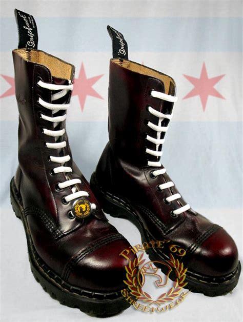 Affordable Dr Martens boots Grinders shoes Gripfast