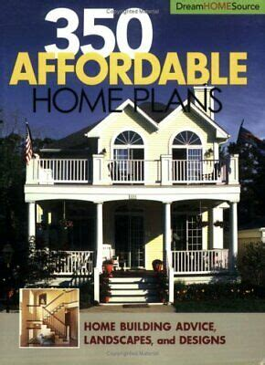 Affordable Homes Dream Home Source House Plans and