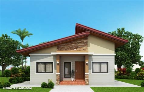 Affordable House Plans Budget Floor designs Green