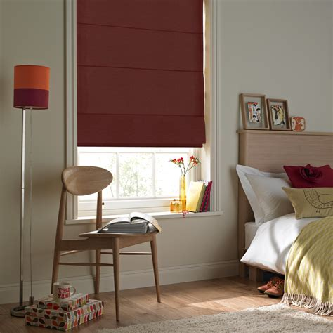 Affordable Roman and Rollers Blinds Aluminium Timber