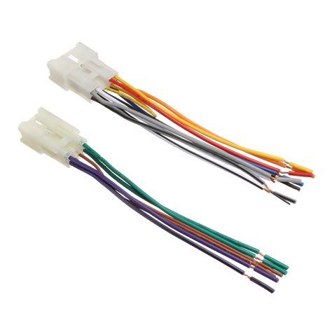 Aftermarket Radio Wiring Adapter