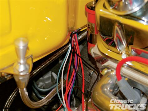 ez wiring mini 20 instructions images aftermarket wiring harness install hot rod network