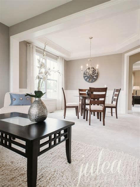 Agreeable Gray Houzz