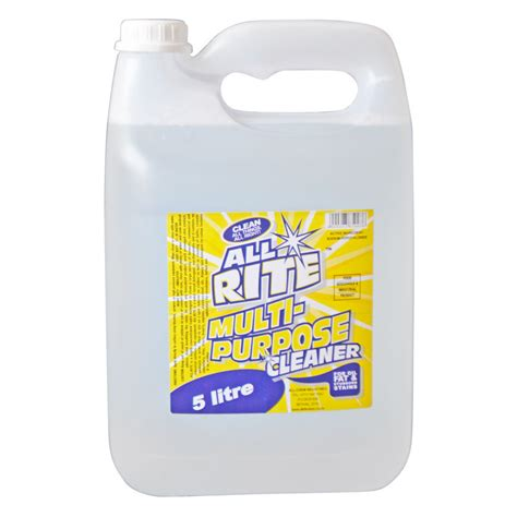 Agrinet MULTI PURPOSE CLEANER ALL RITE