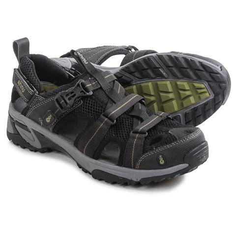 Ahnu Del Rey Sport Sandals For Men 154FV Save 49