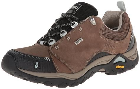 Ahnu Women s Montara II Hiking Shoe amazon