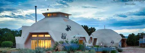 AiDomes Geodesic Dome Home Kits