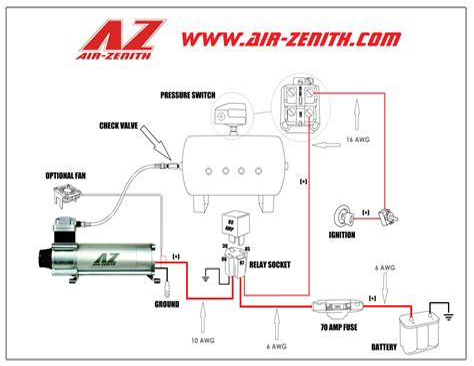 air ride pressure switch wiring diagram images air pressure air compressor pressure switch wiring diagram air wiring