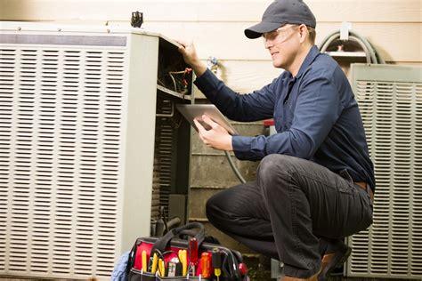 Air Conditioning AC Repair in Terre Haute HVAC Contractor
