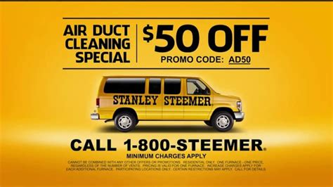 Air Duct Cleaning Stanley Steemer