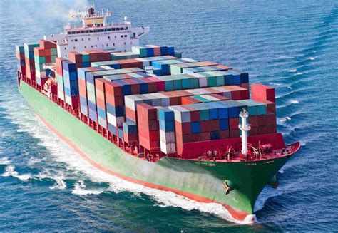 Air Freight Sea Freight Shipping containers from Australia
