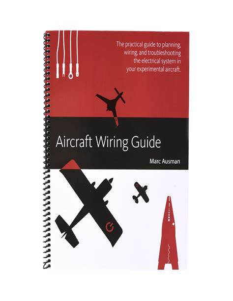 Aircraft Wiring Books