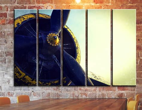 Airplane drawing Etsy