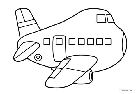 Airplanes Online Coloring Pages Page 1 TheColor