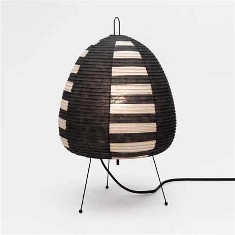 Akari Table Lamps The Noguchi Museum