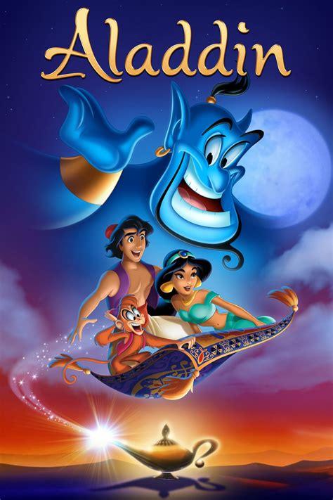 Aladdin Disney Movies