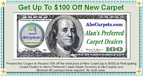 Alan s List of Preferred Carpet Dealers AbcCarpets
