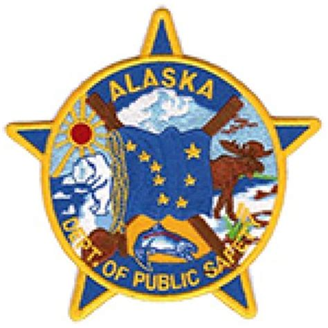 Alaska Department of Public Safety Home