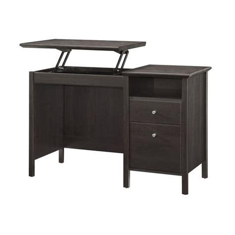 Alcott Hill Webb Lift Top Standing Desk Reviews Wayfair