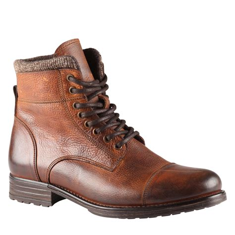 Aldo Timo Boots in Brown for Men Lyst
