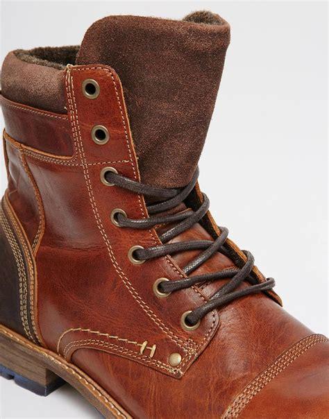 Aldo Waovia Boot in Brown for Men Lyst