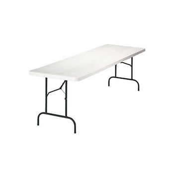 Alera 30 x 96 Platinum Folding Banquet Table Costco